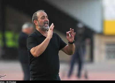 میثاقیان: لیگ دسته اول سال جاری پیچیده و سخت است، هیچ هدفی جز لیگ برتری شدن نداریم