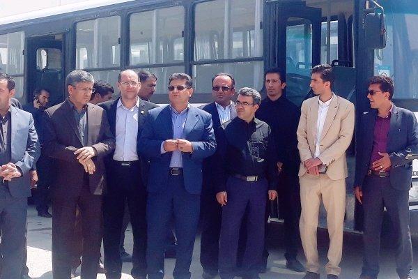 ضرورت تقویت زیرساخت های ناوگان حمل و نقل عمومی در شهر یاسوج