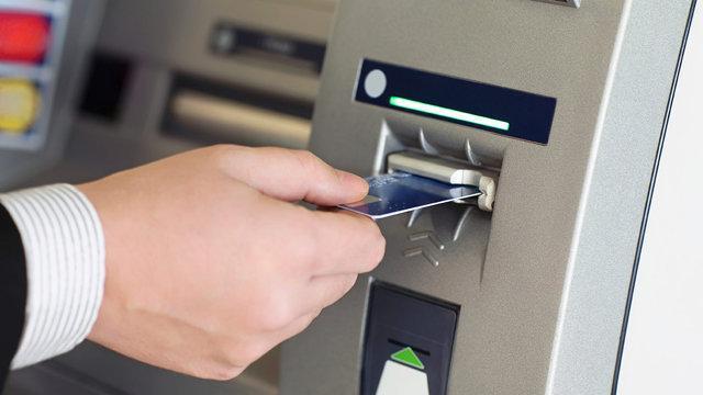 شیوه جدید سرقت اطلاعات از دستگاه های خودپرداز