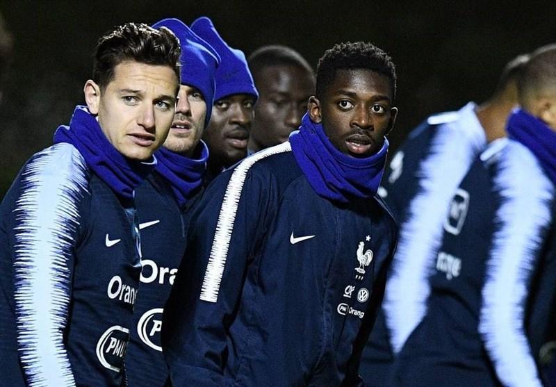 فوتبال دنیا، احضار مدیر برنامه های دمبله در پی بی انضباطی های بازیکن فرانسوی در بارسلونا