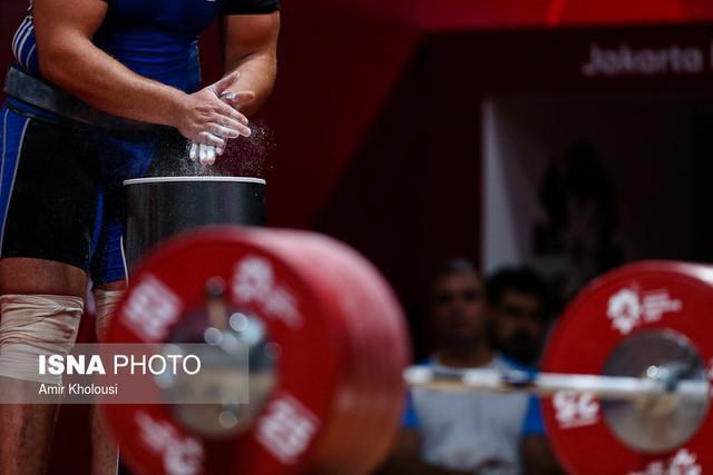 تیم های نوجوانان و جوانان وزنه برداری بدون سرمربی، نظارت دبیر فدراسیون بر تیم های پایه