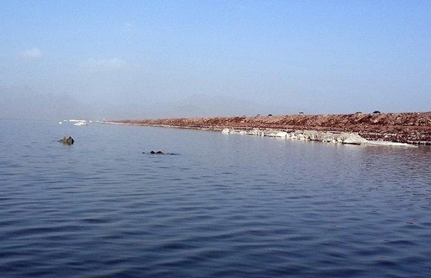 کوشش برای احیاء منابع آبی دریاچه بزنگان