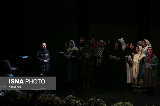 توضیحات مرکز روابط عمومی و اطلاع رسانی وزارت فرهنگ و ارشاداسلامی درباره مراسم افتتاحیه فیلم فجر