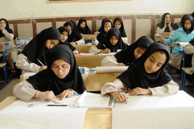 افتتاح 20 فضای آموزشی با 256 کلاس درس در استان تهران