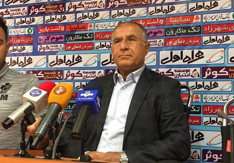 اعلام زمان و مکان نشست خبری جلالی و لیکنز