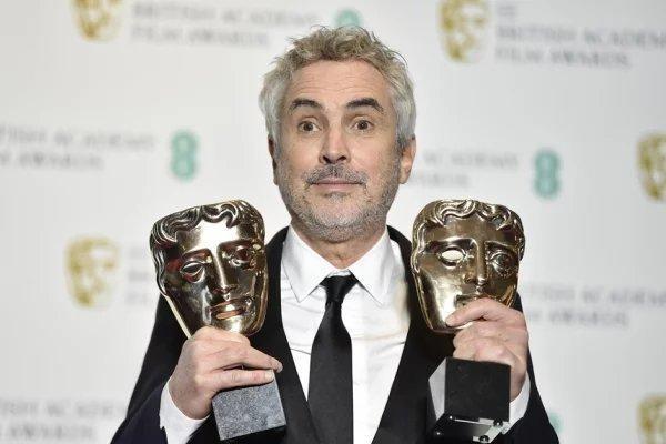 بفتا 2019 ، جوایز اصلی برای روما و سوگلی