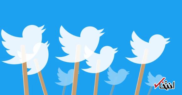 مبارزه سنگین توییتر با تبلیغات مخرب سیاسی ، اعطای گواهی اعتبار به مبلغین معتبر ، حذف آگهی های جعلی
