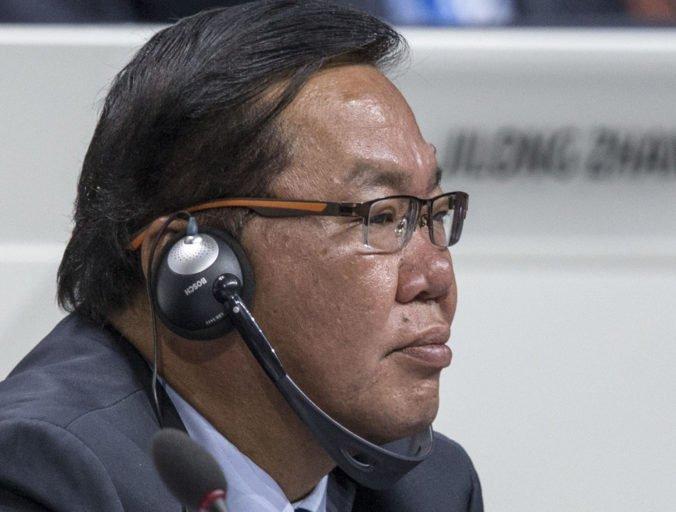محرومیت سنگین برای مقام سابق فیفا
