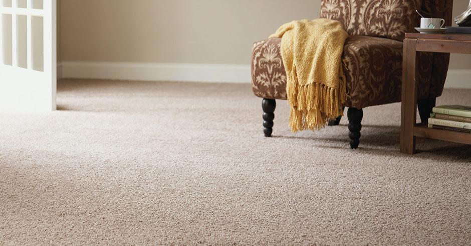 روش های تمیز کردن فرش و موکت