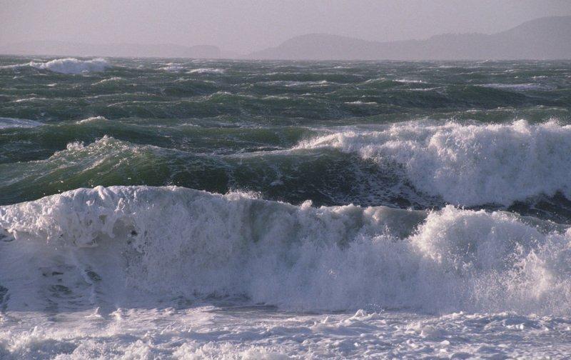 هواشناسی: خلیج فارس مواج می گردد