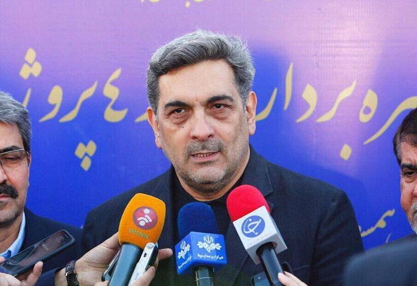 حناچی در خوزستان: بر سر پیمان خود برای همیاری با مردم منطقه هستیم