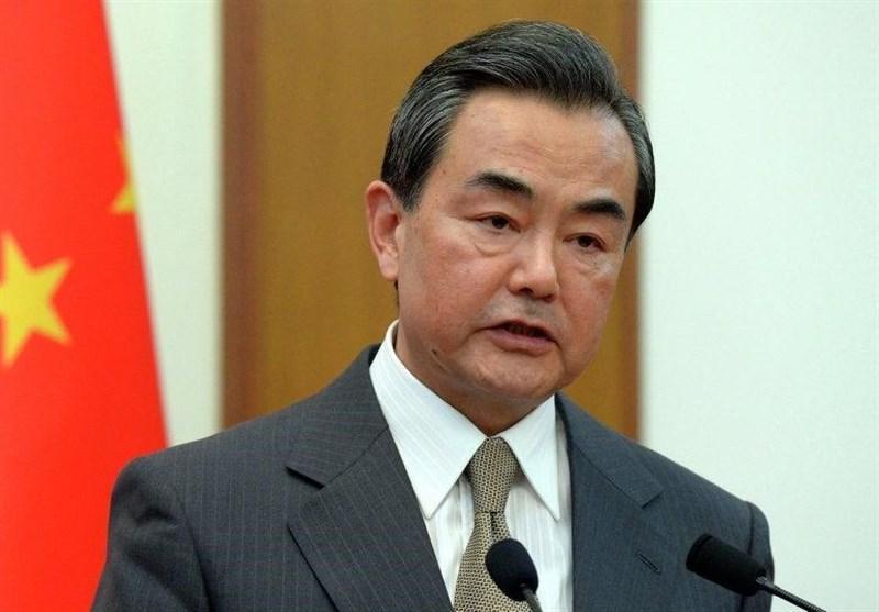هشدار وزیر خارجه چین در خصوص دخالت آمریکا در روابط پکن-مسکو