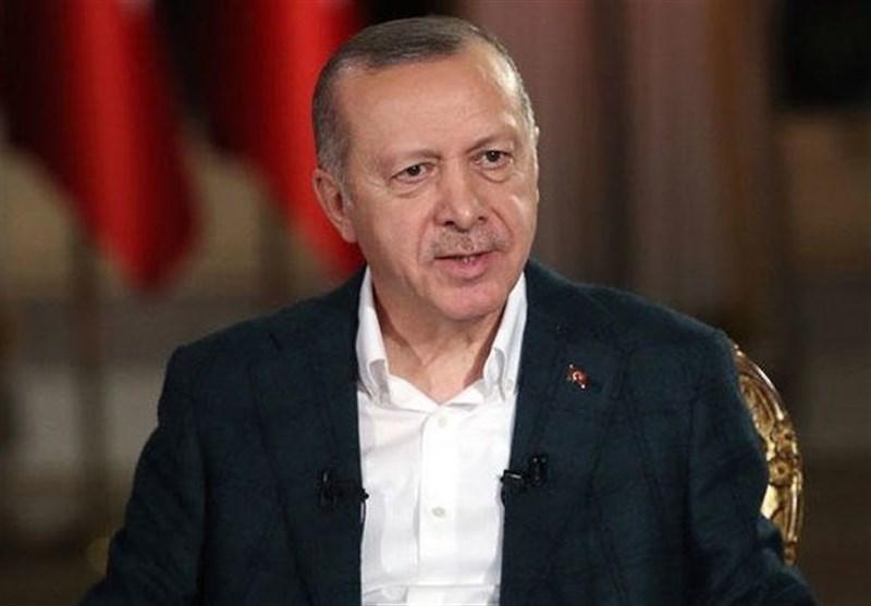 نامه اردوغان به اسقف اعظم ارامنه ترکیه