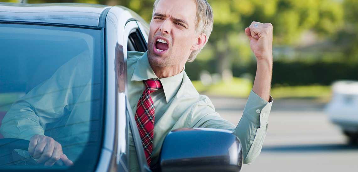 در تبادل نظر با خبرنگاران مطرح شد؛ چگونه خشم خود را هنگام رانندگی کنترل کنیم؟