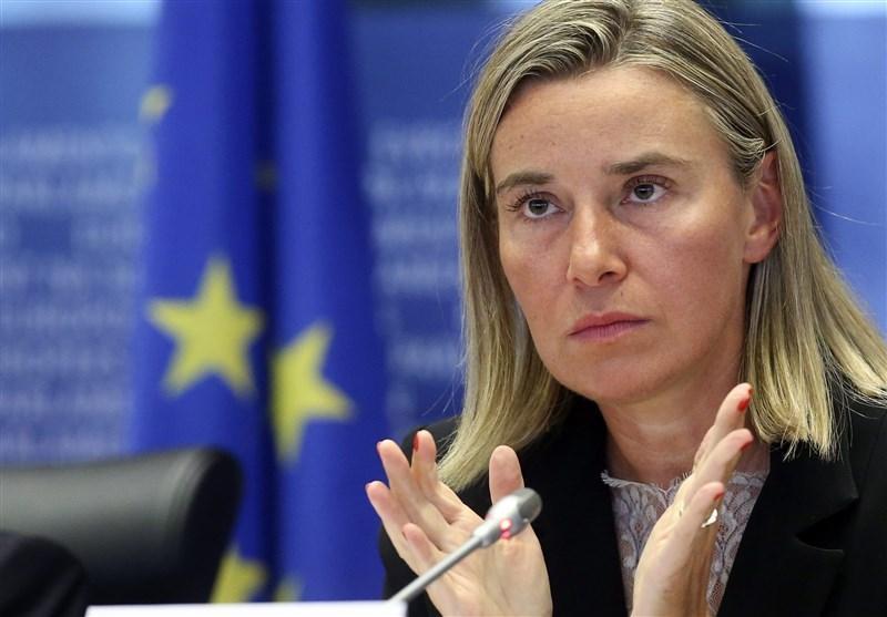 مخالفت اتحادیه اروپا با تهدید ترامپ برای تغییر رویکرد دفاعی قاره سبز