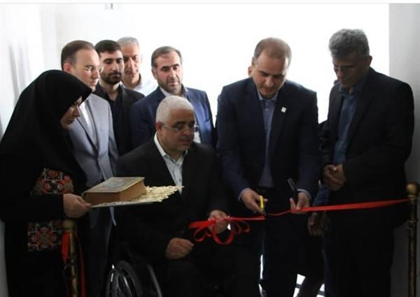 کارگاه مرمت موزه رشت افتتاح شد