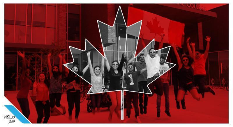راهنمای تحصیل در کالج های دولتی و خصوصی کانادا
