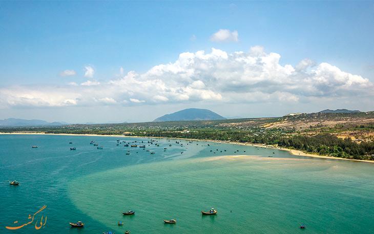 راهنمای سفر به ویتنام