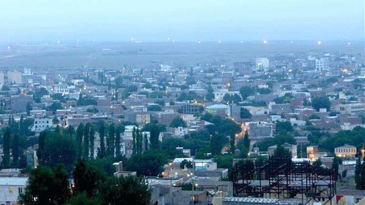 سهم نمین از صنعت گردشگری استان اردبیل