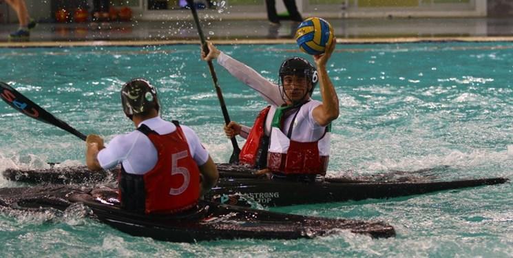 رجحان تیم ملی کانوپولو مقابل سنگاپور و صعود به دور دوم