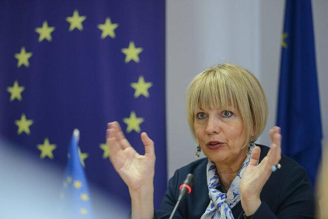 زمان سفر دومین مقام اروپایی به تهران تعیین شد