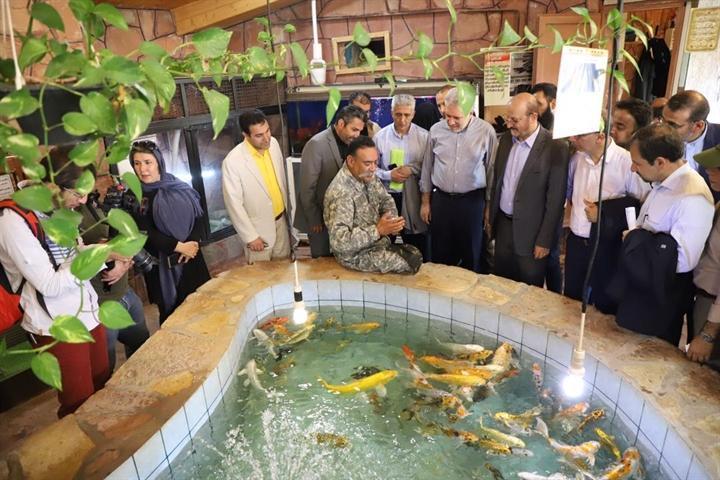 رشد 140درصدی سفر گردشگران عمانی به ایران