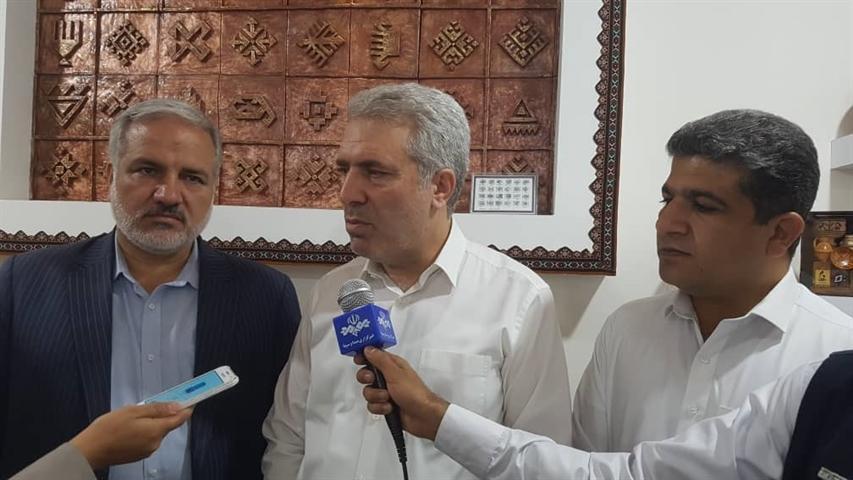فصل جدیدی از گردشگری در سیستان و بلوچستان رقم خواهد خورد، دو محور گردشگری جدید در چابهار تعریف می شود