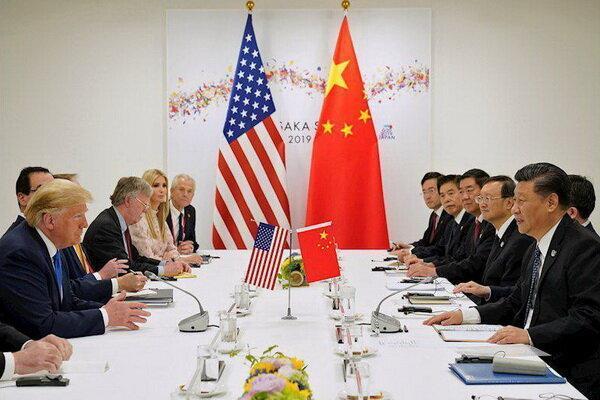 هشدار چین به آمریکا درخصوص راه بلند رسیدن به توافق