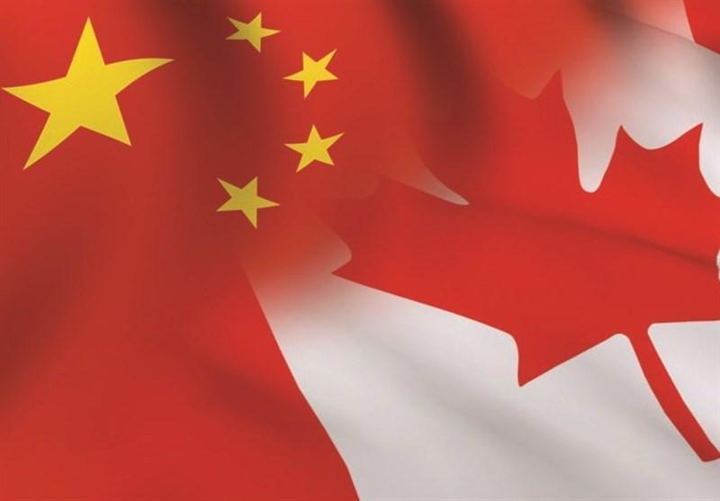 سومین شهروند کانادا در چین بازداشت شد