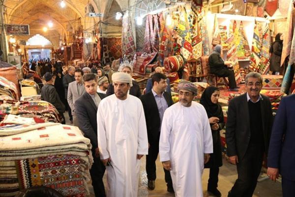 فارس، فرصتی برای تقویت روابط ایران و عمان در حوزه گردشگری