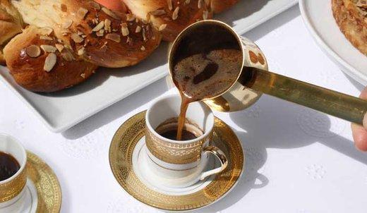 چرا نباید قهوه را با معده خالی بنوشید؟