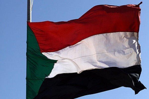 رئیس ستاد مشترک ارتش سودان با مقام نظامی سعودی دیدار کرد