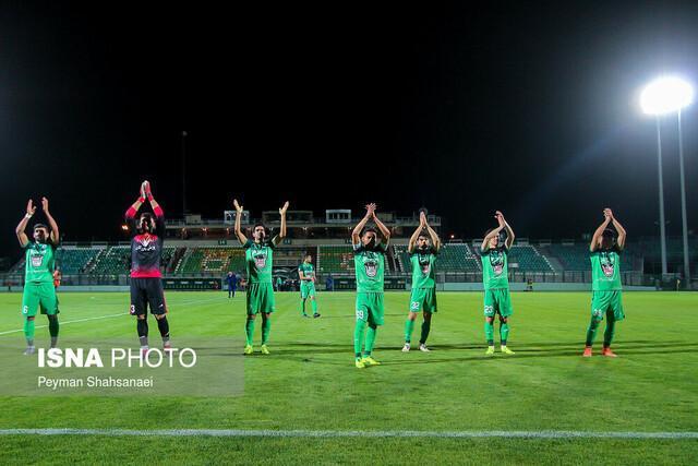 صلصالی: سبک ذوب آهن مثل تیم ملی در جام جهانی بود