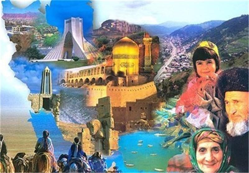 سفر دور دنیای خانواده کانادایی با لندرور و توقف یک روزه در زنجان