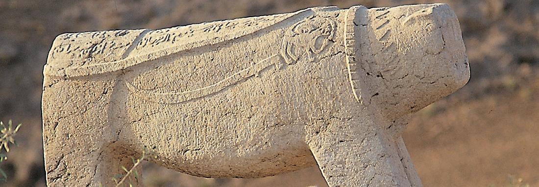 شیر در ایران زمین ؛ از میترائیسم تا فاجعه پلاسکو ، شیر سنگی ؛ نمادی جاودانه برای دلاوران یک سرزمین