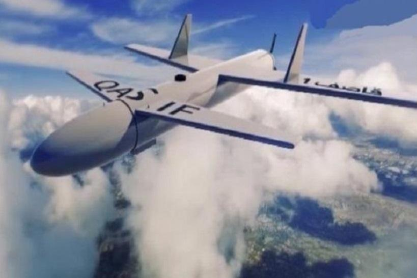 پایگاه هوایی ملک خالد عربستان هدف حمله پهپادی نیرو های یمنی نهاده شد