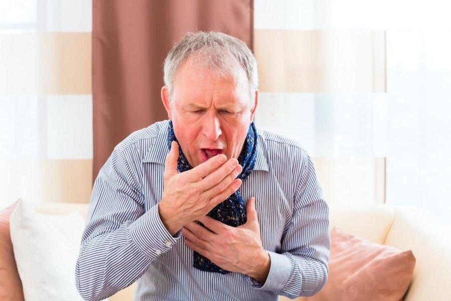 نکته بهداشتی: درمان سرفه مزمن