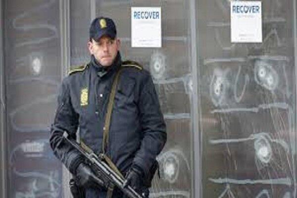 بازداشت یک سوئدی در دانمارک به اتهام دست داشتن در انفجار کپنهاگ