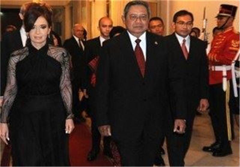 ویتنام، آخرین مقصد تور آسیایی رئیس جمهور آرژانتین