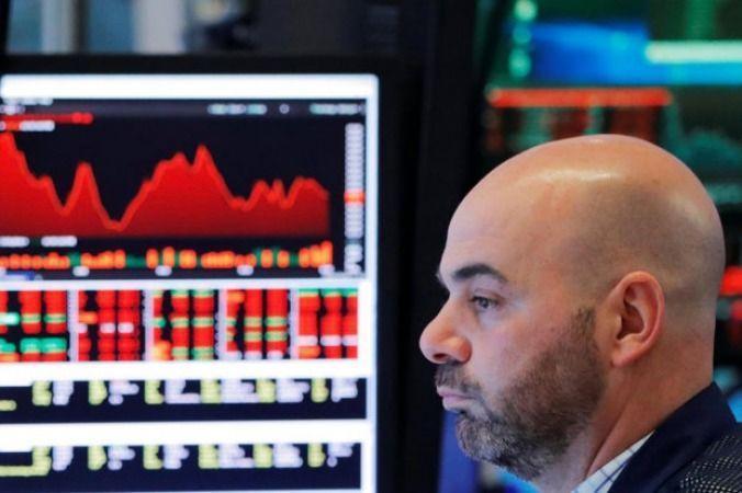 منحنی بازدهی اوراق خزانه باز معکوس شد، ثبت پایین ترین نرخ از 2007