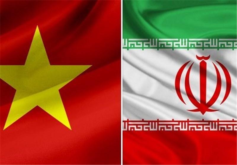 مشهد آماده برگزاری نمایشگاه های تجاری دوجانبه ایران و ویتنام است