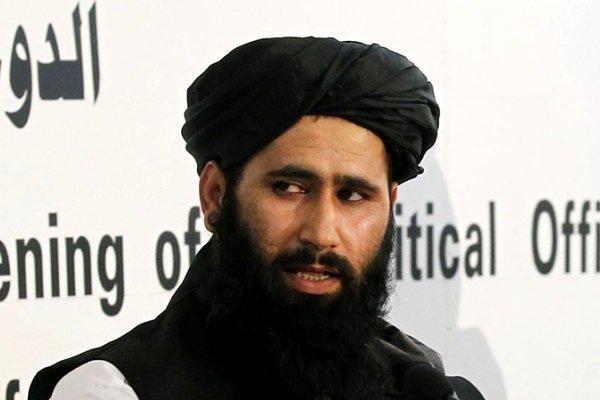 طالبان مسئولیت حمله کابل را برعهده گرفت