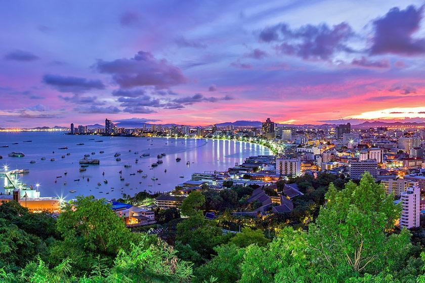 بهترین زمان سفر به پاتایا؛ یکی از مشهورترین مناطق تفریحی تایلند