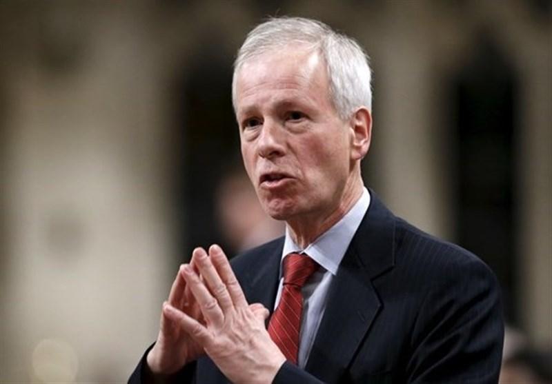 کانادا خواهان حفظ تحریم ها علیه روسیه شد