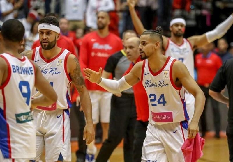 معرفی تیم ملی بسکتبال پورتوریکو ، رقیبی جدی و خطرناک از قاره آمریکا که از پیش بازنده نیست!