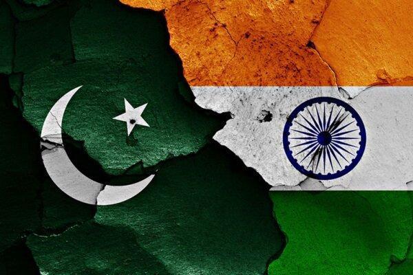 پاکستان در مرز با هند پناهگاه می سازد