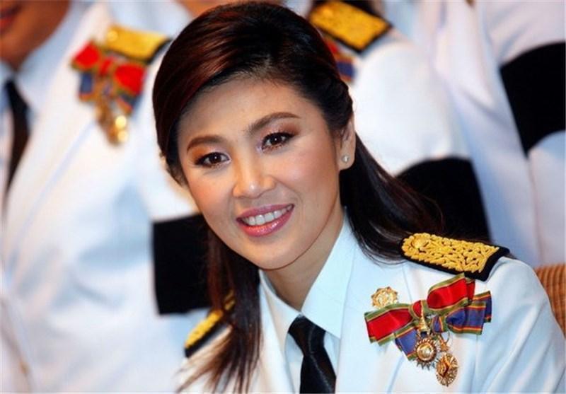 نخست وزیر تایلند خواستار آشتی ملی در کشور شد