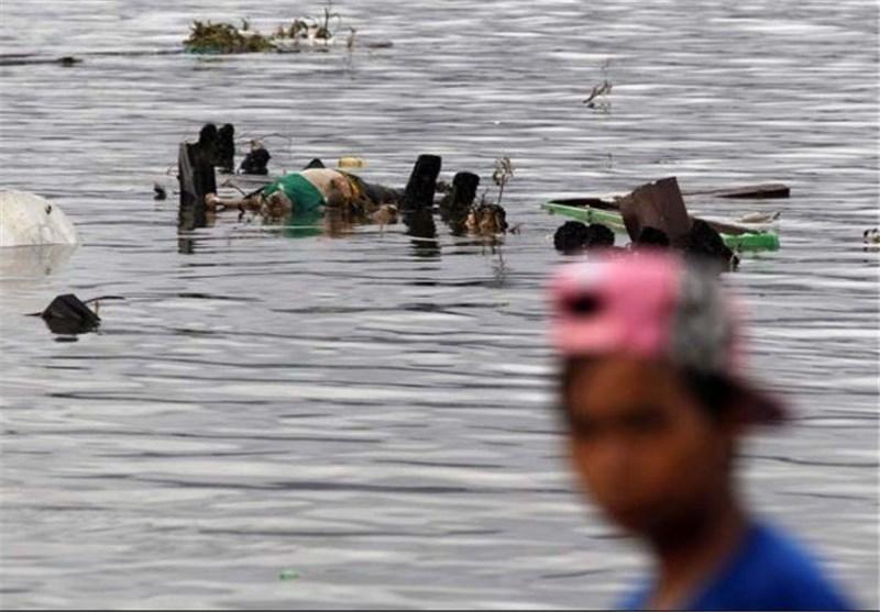 تخلیه 39 هزار نفر درپی طوفان هایان در جنوب چین