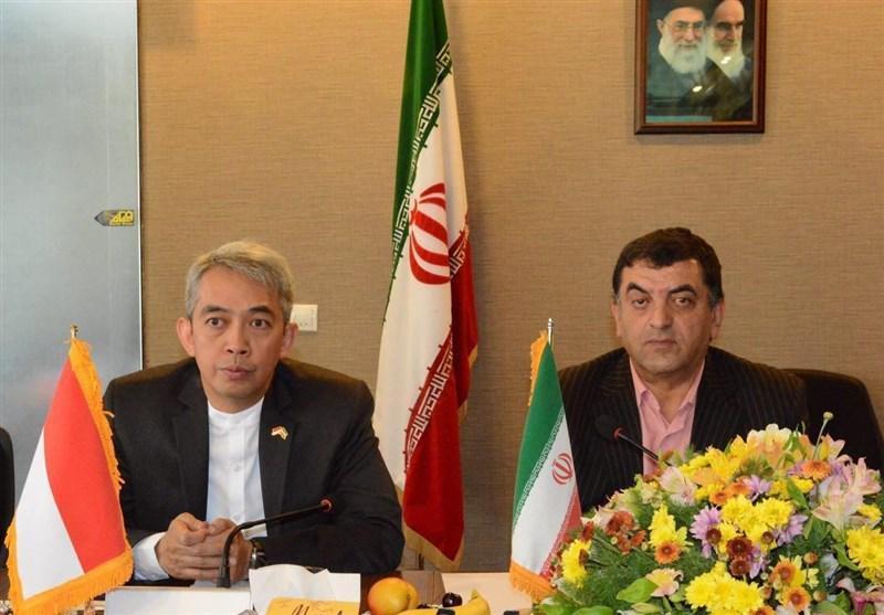 تفاهم نامه های سرمایه گذاری نفتی بین ایران و اندونزی امضا می گردد