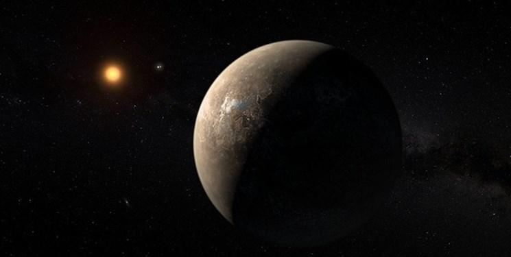 کشف یک سیاره عجیب که جو ندارد